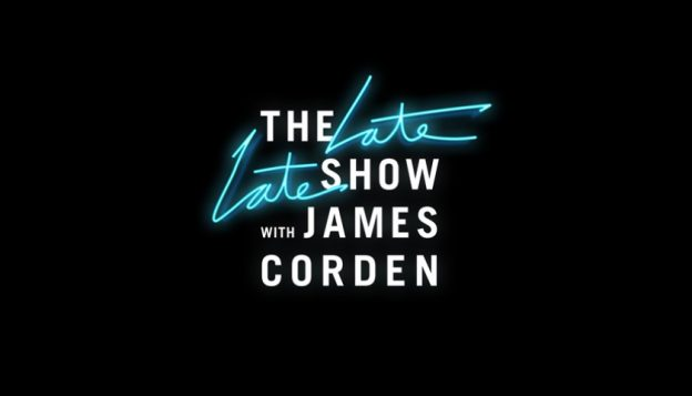 The Late Late Show with James Corden on PlyoJam
