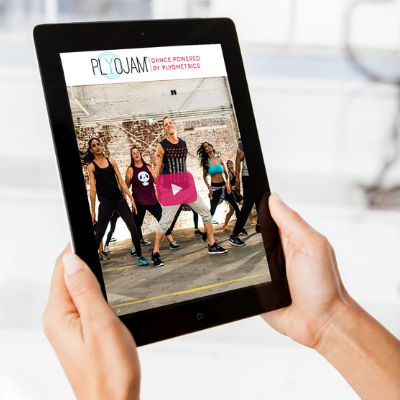 FabFitFun Members save 50% on PlyoJam cardio dance classes