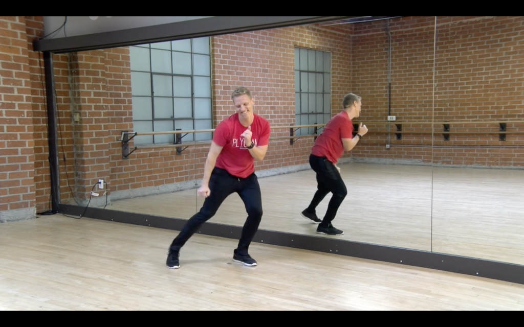 Advanced Dance Fitness Classes - PlyoJam