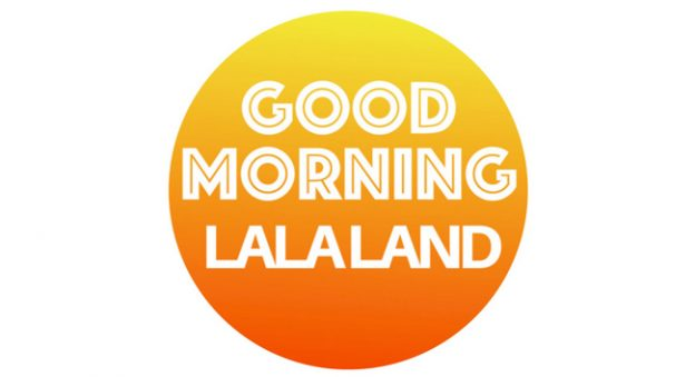 PlyoJam co-founders Jason Layden & Stacey Beaman featured on Good Morning La La Land